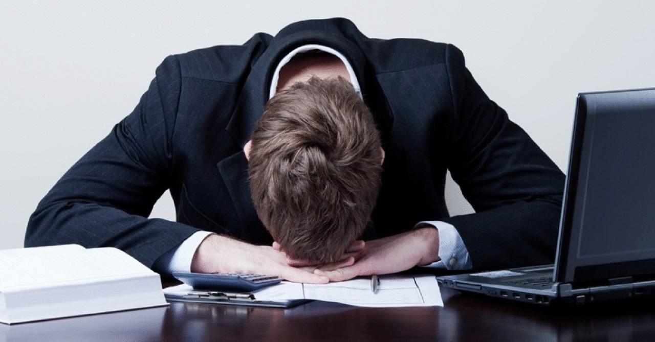 A meta de fracassar dos empresários